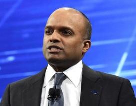 Ford sa thải giám đốc chi nhánh Bắc Mỹ