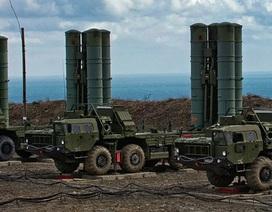 Ông Putin chỉ đạo chuẩn bị đưa hệ thống S-500 vào sản xuất hàng loạt