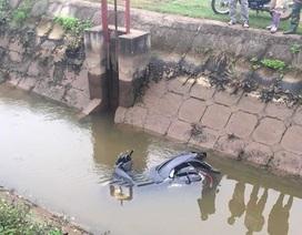Hà Nội: Một cán bộ trại giam tử vong dưới mương nước