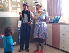 Giáo dục trẻ đặc biệt ở Israel: Những điều rất lạ