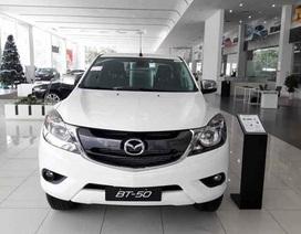 Đầu 2018, ô tô tăng giá hàng loạt