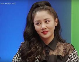 Văn Mai Hương tiết lộ phản ứng của bạn trai cũ khi cô viết tâm thư chia tay