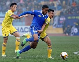 Sự thật nào đang chờ tuyển thủ U23 Việt Nam tại V-League 2018?