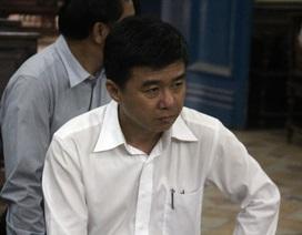 Vụ 10 cán bộ Navibank hầu tòa: Sếp, lính đều kêu oan và đổ lỗi cho nhau