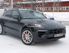 Porsche bác bỏ tin ngừng sản xuất xe động cơ diesel