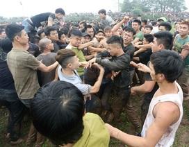 Bộ Văn hoá yêu cầu chấn chỉnh Lễ hội Phết Hiền Quan - Phú Thọ