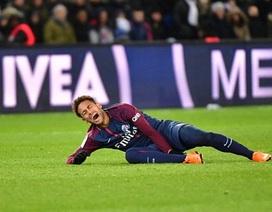 Cha đẻ thông báo tin không vui về chấn thương của Neymar