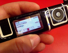 """5 điện thoại """"cục gạch"""" của Nokia được mong chờ sẽ hồi sinh"""