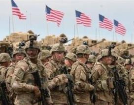 Tướng Mỹ tiết lộ kế hoạch chống Nga, Trung Quốc