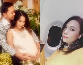 """Mỹ Tâm ngắm trăng... trên máy bay, ảnh thời """"chưa dậy thì"""" của U23 Việt Nam gây sốt"""