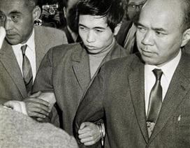 Chuyện ít biết về vụ án mạng trở thành tham chiếu cho luật tử hình tại Nhật Bản