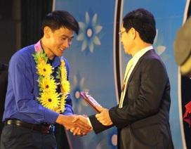 Nghệ An: Tuyên dương 22 Đảng viên trẻ xuất sắc