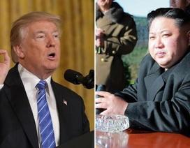 """Mỹ bác bỏ kế hoạch """"đấm chảy máu mũi"""" Triều Tiên"""
