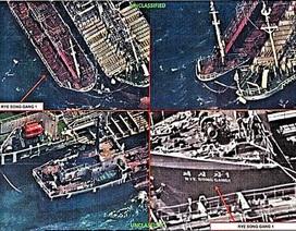 """Hé lộ số tiền """"khủng"""" Triều Tiên kiếm được từ xuất khẩu hàng cấm"""