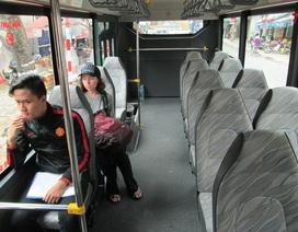 Đà Nẵng đầu tư thêm 6 tuyến xe buýt trợ giá