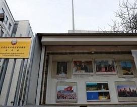 Đức cáo buộc Đại sứ quán Triều Tiên mua sắm vũ khí