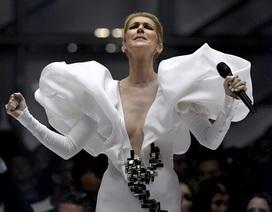 Celine Dion tiết lộ liệu pháp giúp cô chữa lành đau thương mất mát
