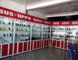 Những smartphone giá rẻ được quan tâm dịp Tết Nguyên Đán