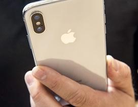 """Nhiều iPhone X mắc lỗi """"lạ"""" khiến không thể nhận cuộc gọi"""