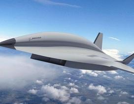Mỹ tính chế tạo máy bay chiến đấu tốc độ nhanh gấp 2,5 lần đạn bay