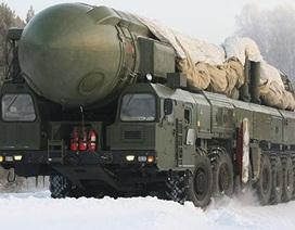 """Mỹ thừa nhận """"chưa sẵn sàng đối phó với Nga, Trung Quốc"""""""