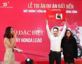 Lễ tri ân dự án đất nền Thiên Lộc Thái Nguyên thu hút hàng trăm khách tham dự