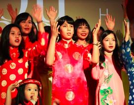Buổi hoà nhạc quảng bá âm nhạc và văn hoá Việt Nam trên đất Pháp
