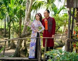 """Thu Trang nhận giải """"Nữ danh hài của năm"""", hạnh phúc sau nhiều biến cố"""