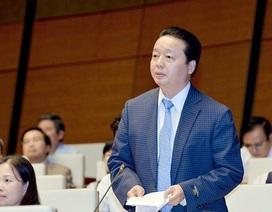 Bộ trưởng TN&MT: Cần những đột phá, biến thách thức thành cơ hội