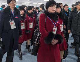 Lộ diện quan chức sẽ dẫn đầu phái đoàn Triều Tiên dự Thế vận hội Hàn Quốc