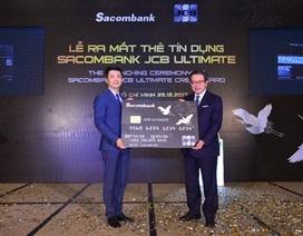 JCB đẩy mạnh hợp tác toàn diện, mở rộng thanh toán tại Việt Nam