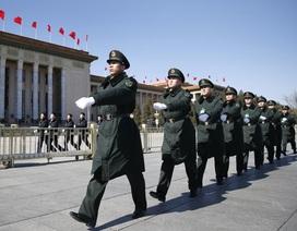 Trung Quốc có thể đe dọa chiến lược xuất khẩu vũ khí của châu Âu