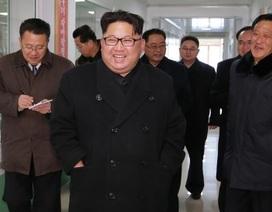 Lộ diện nhân vật quyền lực mới trong chính quyền Triều Tiên