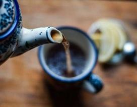 Uống trà nóng làm tăng nguy cơ ung thư như thế nào?