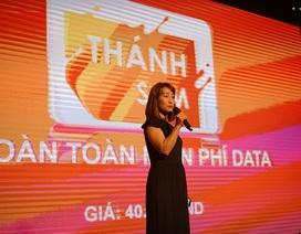 """Vietnamobile bán ra 1 triệu """"Thánh SIM"""" sau 1 tháng ra mắt"""