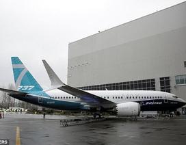 Quy trình lắp ráp máy bay thương mại bán chạy nhất lịch sử Boeing