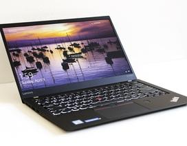 Lenovo triệu hồi laptop ThinkPad X1 Carbon có nguy cơ cháy nổ