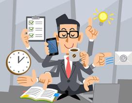 4 mẹo nhỏ giúp nâng cao chất lượng công việc