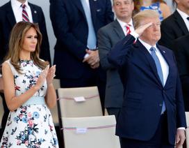 """Ông Trump """"phá lệ"""", lệnh Lầu Năm Góc chuẩn bị duyệt binh hoành tráng"""