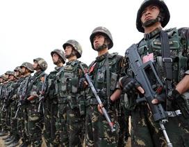 Trung Quốc bị nghi đưa 30.000 quân tới biên giới Triều Tiên