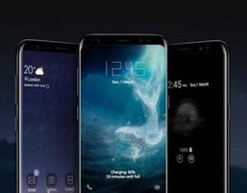 """Lộ giá bán """"đắt nhất lịch sử"""" của bộ đôi Galaxy S9/S9+"""