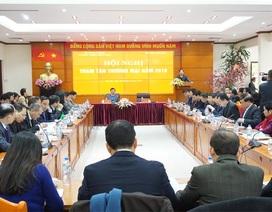 Bộ Nông nghiệp lấy ý kiến tham tán thương mại để thúc đẩy xuất khẩu nông sản