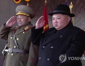 Ông Kim Jong-un: Triều Tiên là cường quốc quân sự tầm cỡ thế giới
