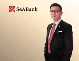 Ông Nguyễn Cảnh Vinh thôi làm Tổng giám đốc SeABank