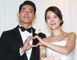 Chồng trẻ của ngôi sao ca nhạc xứ Hàn bị bắt vì sử dụng ma túy