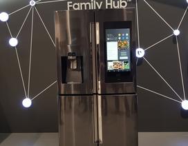 Những sản phẩm mới ra mắt cho thị trường Đông Nam Á tại Samsung Forum