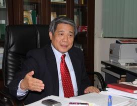 Chủ tịch Hội đồng chức danh giáo sư nhà nước chưa ký quyết định công nhận GS,PGS 2017