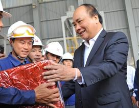 Thủ tướng chúc tết, tặng quà đồng bào tỉnh Đắk Nông