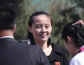 """Điều ít biết về """"sứ giả hòa bình"""" gia tộc họ Kim tới Hàn Quốc"""