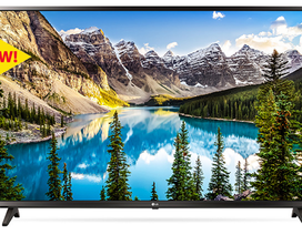 5 mẫu Smart TV 4K giá bình dân